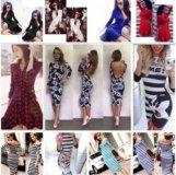 Новые платья в наличии