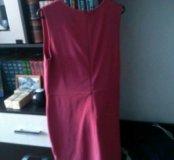 Бу платье