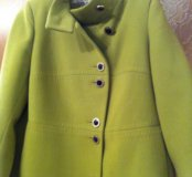 Пальто осень 50-52