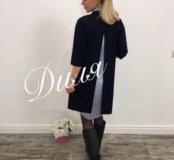 Новая платье-туника