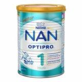 NAN 400 гр