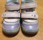 Ботинки, кроссовки bartek