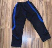 Спортивные штаны, 116 размер