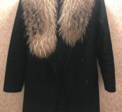 Пальто р 42-44 новое