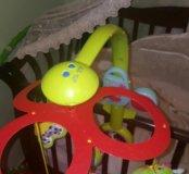 Мобиль для кроватки Taf toys