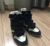 кроссовки, маранты