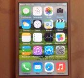iPhone 4 на 16 Gb белый