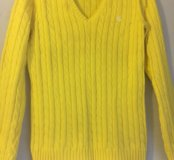 Женский свитер Ralph Lauren XS
