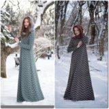 Платье для мусульманок