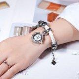 Часики- украшение