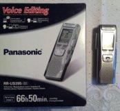 Диктофон цифровой Япония Panasonic