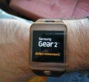 Samsung gear2