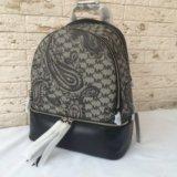Новый рюкзак Michael Kors оригинал новый сумка