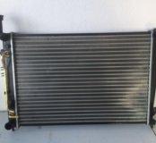 KIA Sportage радиатор