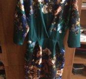 Продам платье производство Турция