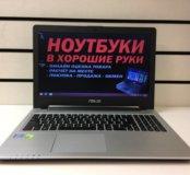 Стильный ноутбук Asus K56CB