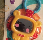 Новая игрушка Fisher Price