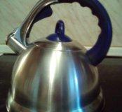 Чайник нержавейка