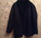 Куртка стёганная c