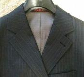 Фирменный новый костюм Van Cliff