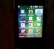 Мобильный телефон Samsung GT-c3592