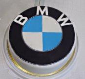 БМВ торт