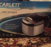 Мультиварка Scarlett SL-MC411s01