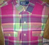 Рубашки Polo by Ralph Lauren