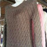 Платья туники свитера