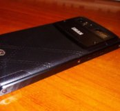 IMAN Victor бронеубойный смартфон