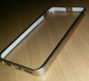 Чехол бампер на iphone 5/5s