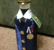 Подарок для военного