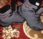 Ботинки Solomon