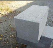 Пропаренные блоки