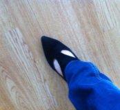 Туфли карнаби