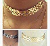 Новое ожерелье