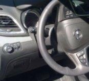 Коврики в машину Opel Mokka