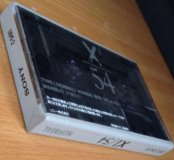 Sony XI 54