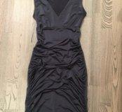 Б/у платье