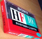 Sony HF10