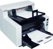 Новый сканер i4600