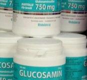 Glucosamin 750 mg