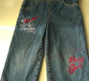 Полукомбез Gloria Jeans на флисе 98 см.