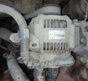 Генератор на двигатель 3s