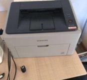 Принтер Samsung ML-22