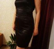 Платье элегантное к 8МАРТА