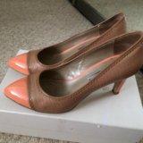 Туфли фирменеые