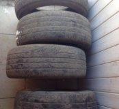 Bridgestone Turanza r16 205 55