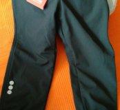 Новые штаны reima 110