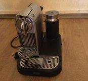 Кофемашина Delonghi EN 265 SAE Nespresso